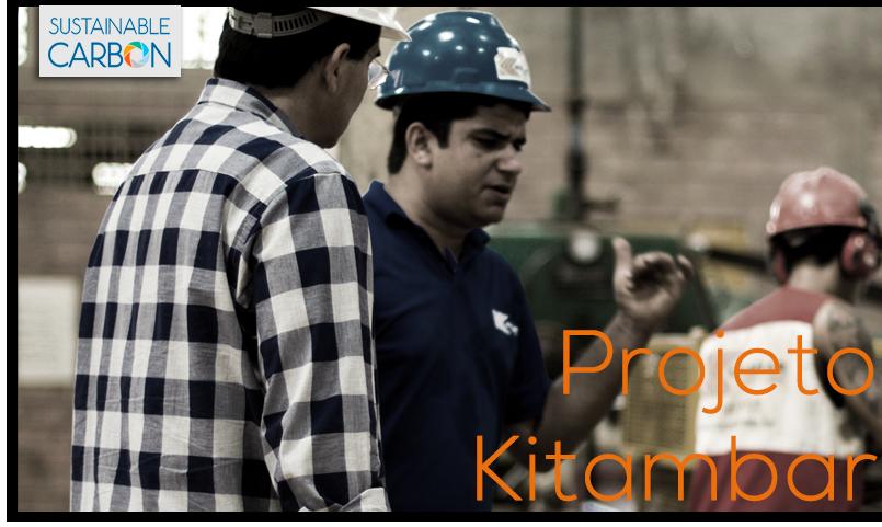 projeto kitambar