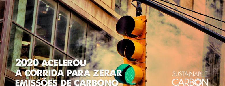 zero emissões