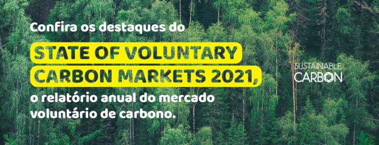 state of voluntary carbon markets 2021